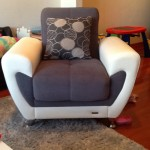 Armchair-Everett-Upholstery-cleaning