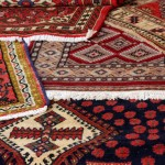 ancient handmade carpets and rugs-Everett